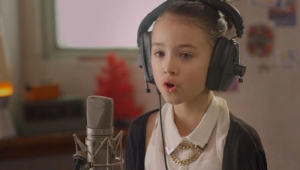 "Jessie Ware - ""Sweet Talk"" Video"