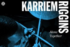 Karriem Riggins - Alone/Together