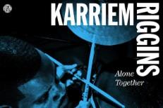 Karriem Riggins - Alone/Together