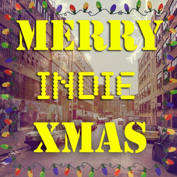 Hear Merry Indie X-Mas, Featuring Parodies Of Bon Iver, Beach ...