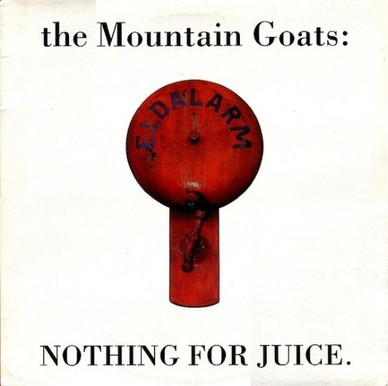 Mountain Goats Albums From Worst To Best Ghana 5