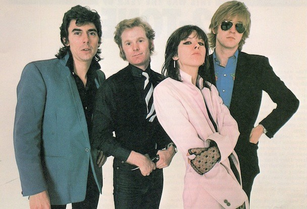 The 10 Best Pretenders Songs Stereogum