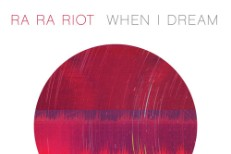 "Ra Ra Riot - ""When I Dream"""
