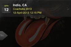 Rolling Stones To Headline Coachella 2013?
