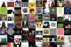 Five Years Of Sacred Bones Records