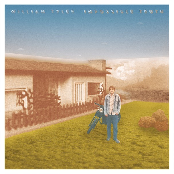"William Tyler - ""Cadillac Desert"""