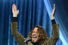 Watch Soundgarden Debut New Song In Philadelphia