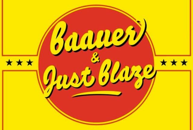 Baauer & Just Blaze