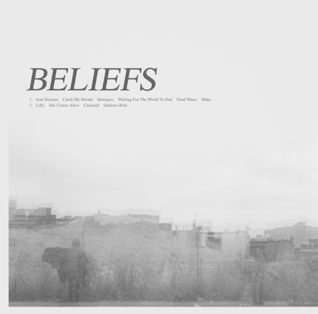 Beliefs - s/t