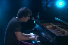 Ben Folds Five on Conan
