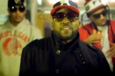 "Big Boi – ""In The A"" (Feat. T.I. & Ludacris) Video"