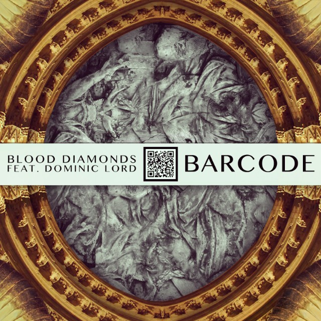 "Blood Diamonds - ""Barcode"""
