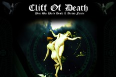 Blue Sky Black Death & Nacho Picasso - Cliff Of Death