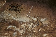 "Darkthrone – ""Leave No Cross Unturned"""