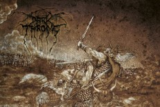 Darkthrone - The Underground Resistance