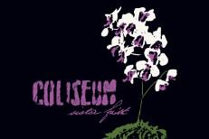 "Coliseum – ""Black Magic Punks"""