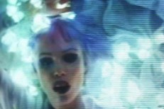 "Crystal Castles – ""Sad Eyes"" Video"