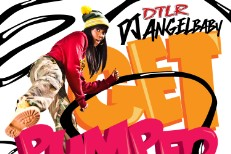 Mixtape Of The Week: DJ Angelbaby <em>Get Pumped Vol. 1</em>