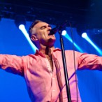 Morrissey @ The Capitol Theatre, Port Chester 1/19/13