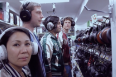 Deerhoof We Do Parties Video