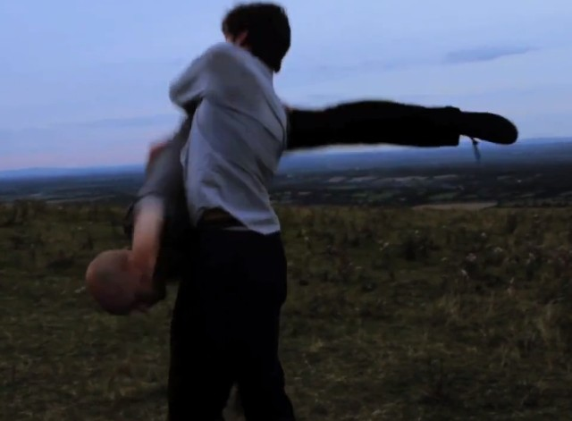 """Esben And The Witch - """"Despair"""" video"""
