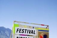 Festival NRMAL 2013 Lineup
