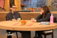 Watch Fred Armisen Talk Death Grips On <em>Rachael Ray</em>