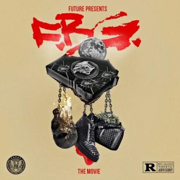 Future - F.B.G. The Movie