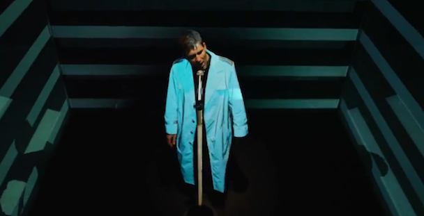 Jamie Lidell - You Naked Video