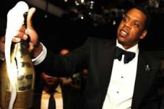 Jay-Z Scoring Great Gatsby