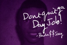 Lil B & Joey Bada$$ Make Diss Songs Against Each Other