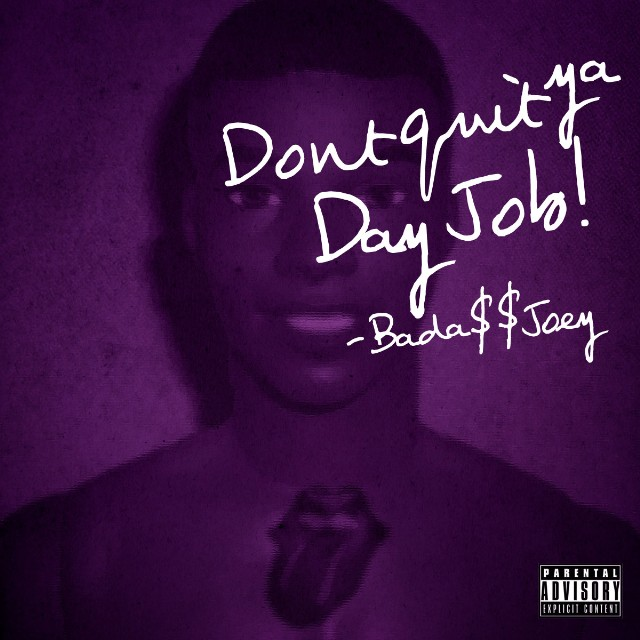 "Joey Bada$$ - ""Don't Quit Ya Day Job"""