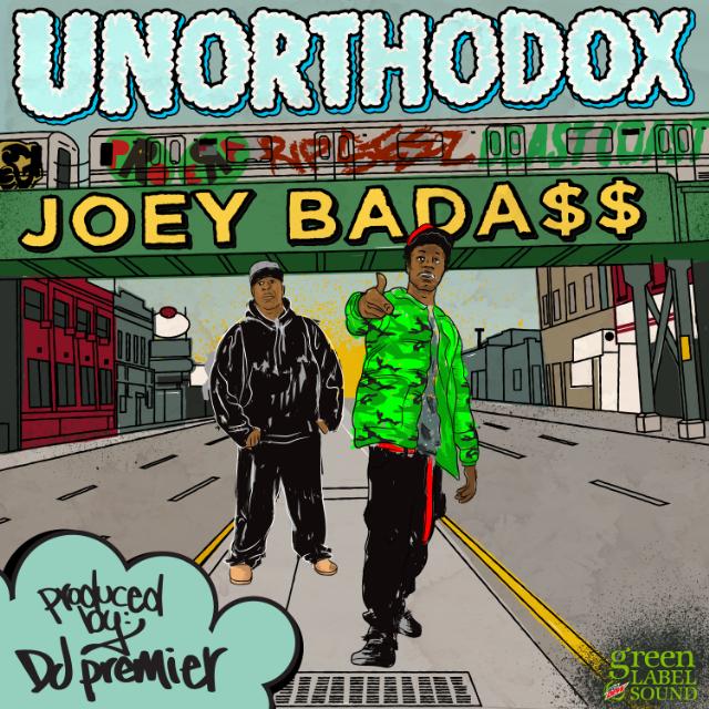 """Joey Bada$$ - """"Unorthodox"""""""
