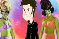 "Jon Spencer Blues Explosion – ""Bag of Bones"" Video"