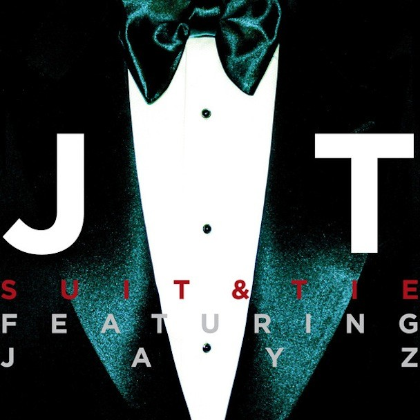 "Justin Timberlake - ""Suit & Tie"""