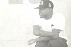 "Kendrick Lamar - ""Backseat Freestyle"" Video"