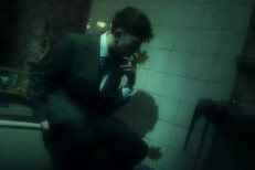 "King Krule - ""Octopus"" video"