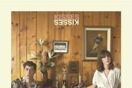"""Kisses – """"The Hardest Part"""" (Stereogum Premiere)"""