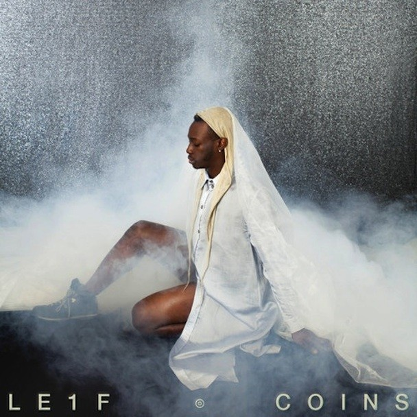 Le1f - Coins