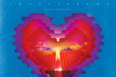 """Lovestreams - """"Shock Corridor"""""""