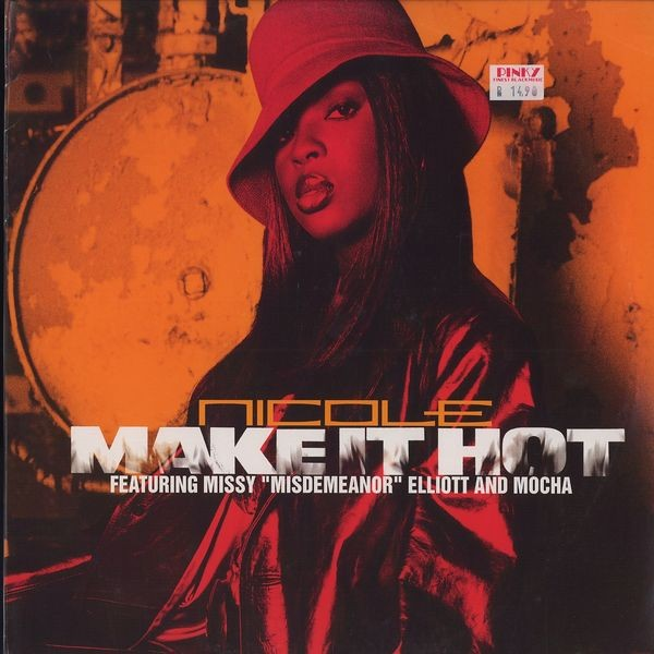 "Nicole - ""Make It Hot"""