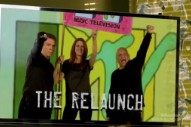 Watch Kurt Loder, Tabitha Soren &#038; Matt Pinfield Take Back MTV On <em>Portlandia</em>