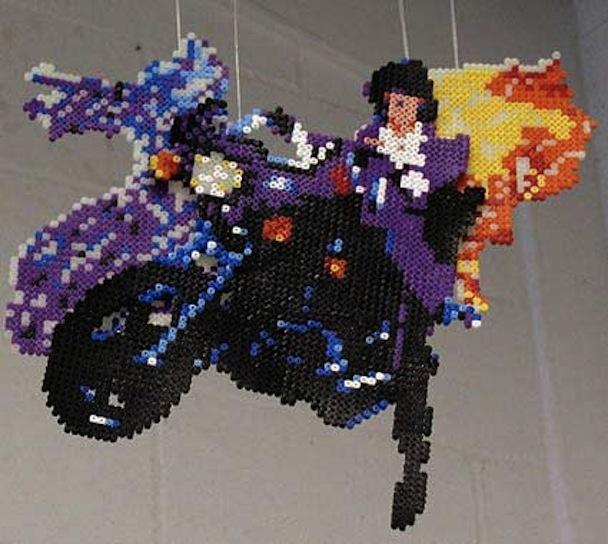 Craftwerk: The 10 Weirdest Prince Crafts On The Web