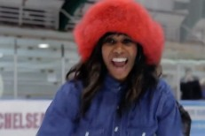 "Santigold - ""Girls"" video"