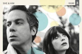 She &#038; Him <em>Volume 3</em> Details