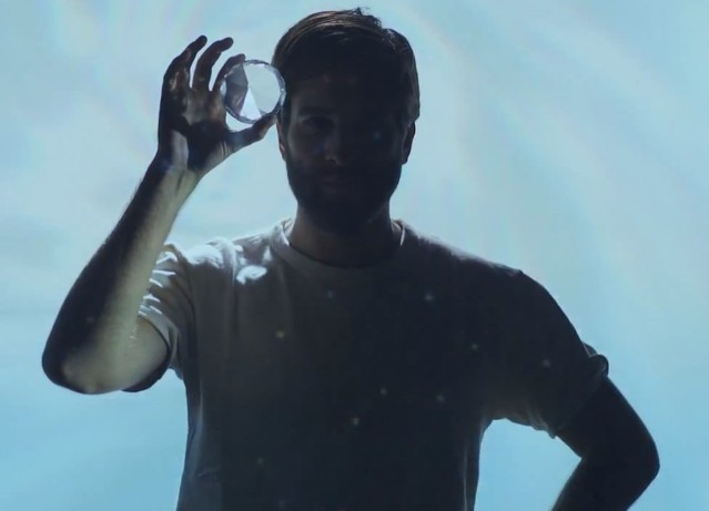 "Shout Out Louds - ""Walking In Your Footsteps"" video"
