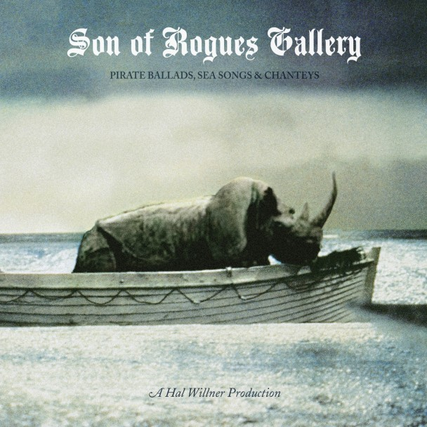 Son Of Rogues' Gallery