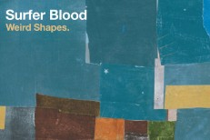"Surfer Blood – ""Weird Shapes"""