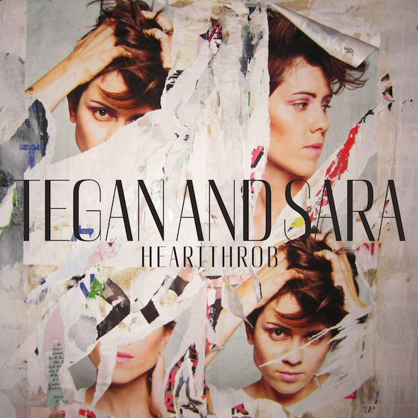 Tegan And Sara - I Couldn't Be Your Friend
