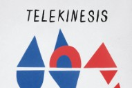 "Telekinesis – ""Ghosts And Creatures"" (Stereogum Premiere)"